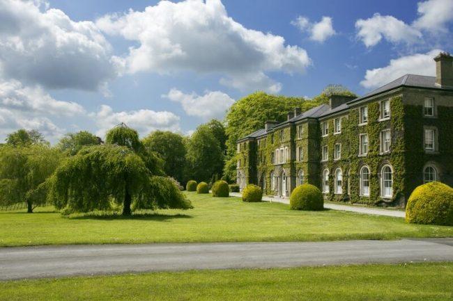 Traditional irish boarding school