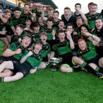 Irish high school sports team are champions